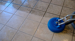 PowerMax Tile & Grout Cleaning