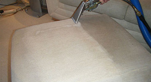 PowerMax Upholstery Cleaning